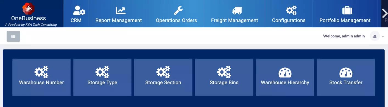 warehouse management system Australia