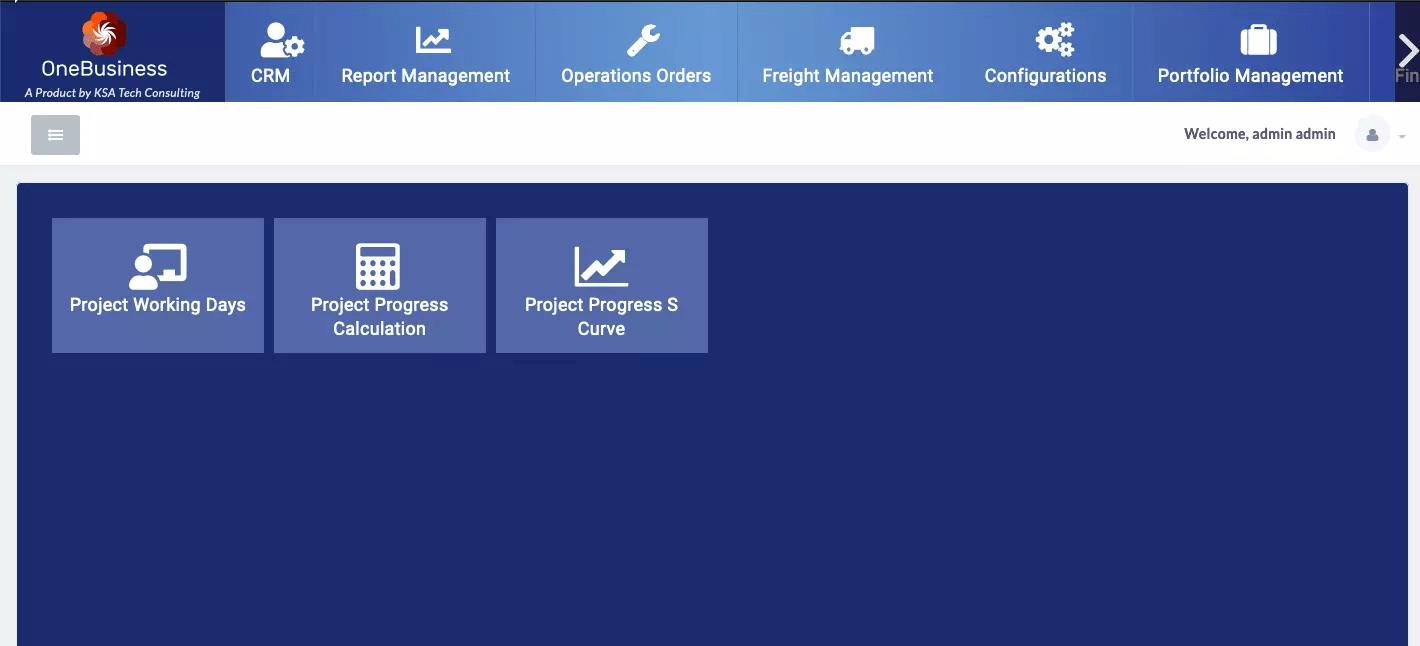 enterprise resource planning softwares
